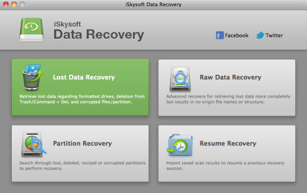 recover cf card on mac
