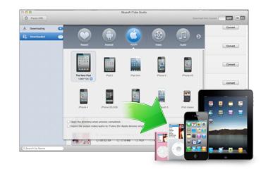 Como fazer o download do YouTube Música para iPad, iPod e iPhone