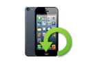 iOS Device Data Recovery