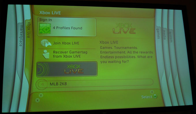 How To Transfer Your Xbox 360 Profile Other Data