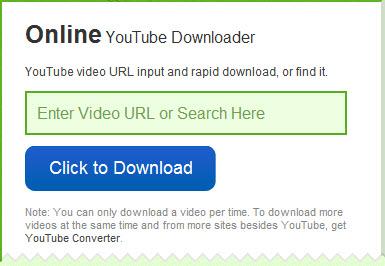 youtube ripper online