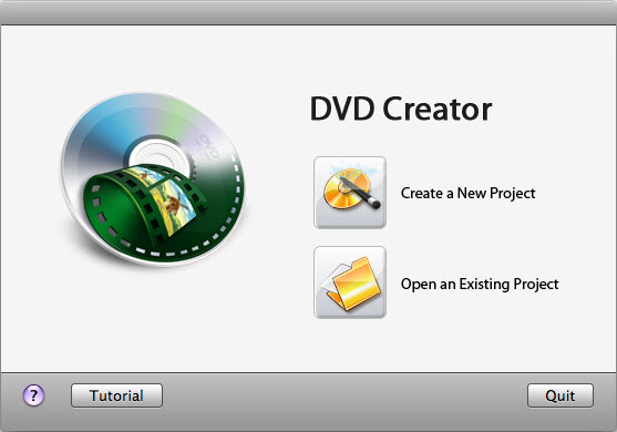 burn video to dvd, creat DVD