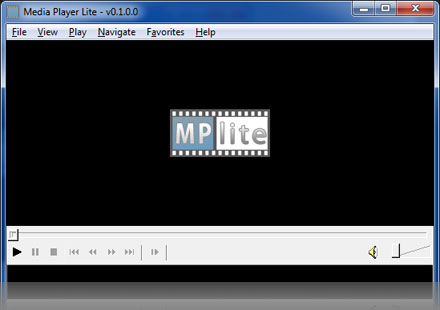 mp4 player for windows
