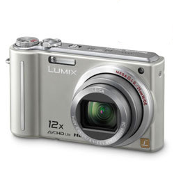 AVCHD Lite camera