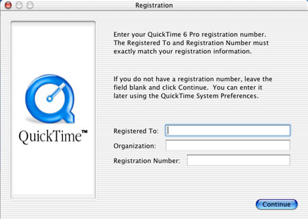 install quicktime on mac
