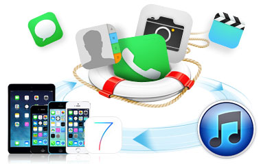 free iphone notes recovery software