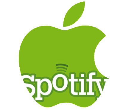 use spotify mac