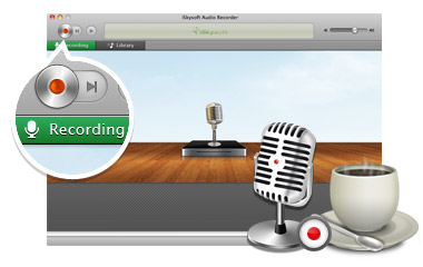 spotify audio recorder for mac