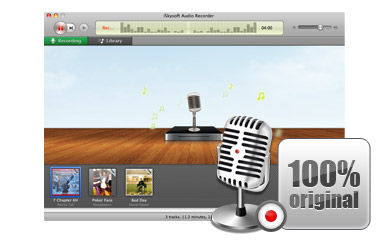Spotify Recorder for mac