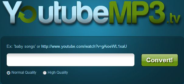 youtube mp3 tv