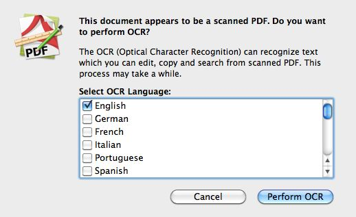 ocr pdf