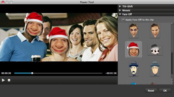 powerful video editing tools