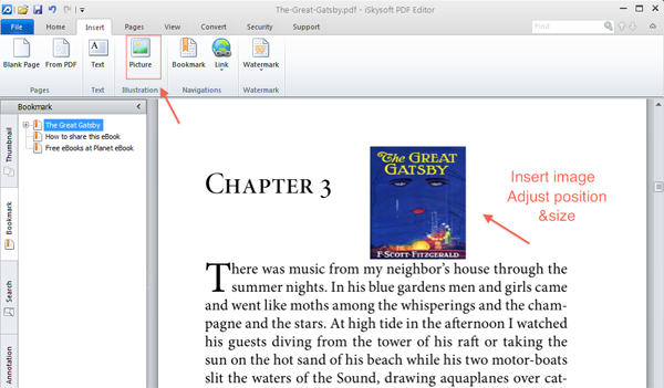 pdf to word converter editable