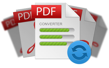 Smartly Convert PDFs in Batch or in Partial