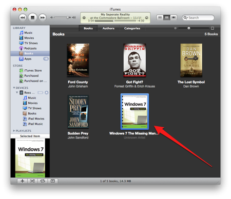 read pdf in ibooks
